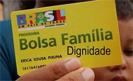 Bolsa Família Dignidade