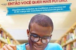 Programa Governo Da Bahia Mais Futuro