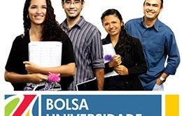 Bolsa Universidade Prefeitura Manaus AM