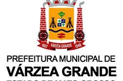 Prefeitura Municipal de Várzea Grande MT