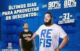 REFIS MS