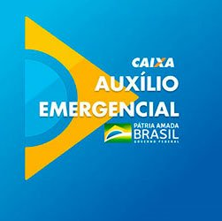 Auxílio Emergencial Pela Caixa