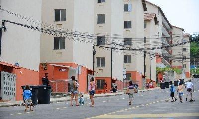 Casa Verde Amarela No Lugar MCMV