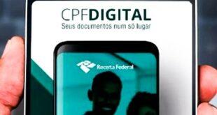 CPF Digital Como Fazer
