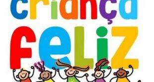Programa Criança Feliz Primeira Infância