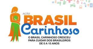 Brasil Carinhoso Programa Primeira Infância