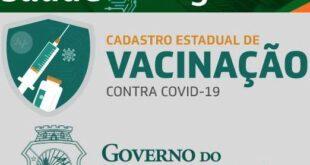 Vacina Ceará Cadastro Para Vacinação