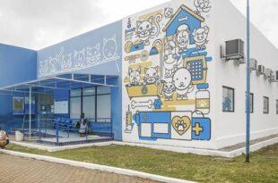 Hospital Veterinário do Recife
