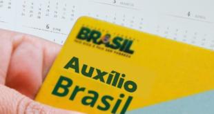 Auxílio Brasil Novo Bolsa Família