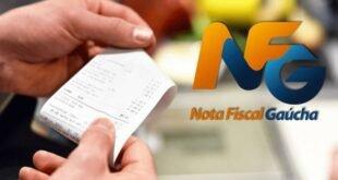 Consulta da Nota Fiscal Gaúcha