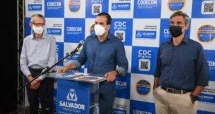 Certificado da Vacinação da Bahia