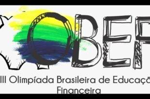 Olimpíada Educação Financeira UFPB