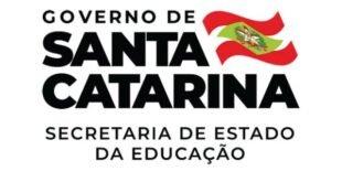 Secretaria de Educação SC Bolsa Estudante