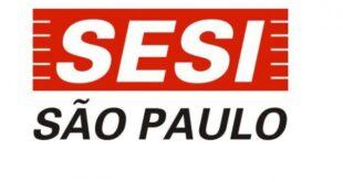 SESI SP Inscrições Abertas